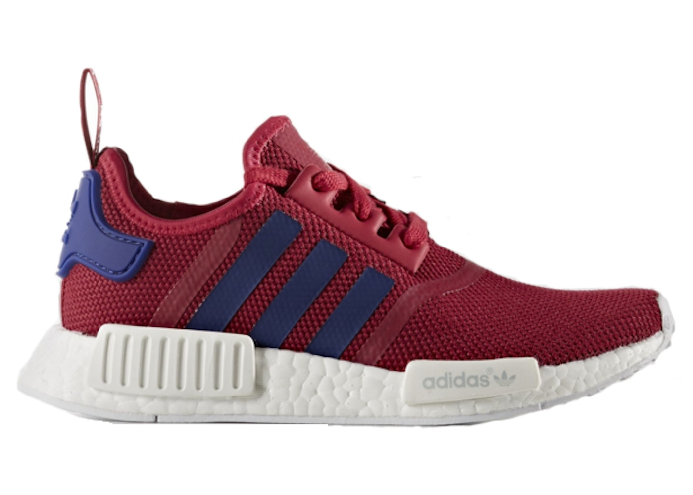 new style 78892 0bbb2 adidas NMD R1 Unity Pink (GS)