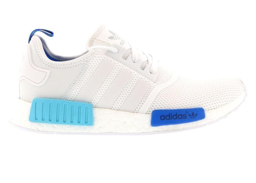adidas NMD R1 Blue Glow (W) - S75235