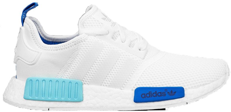 adidas NMD Blue Glow (W)