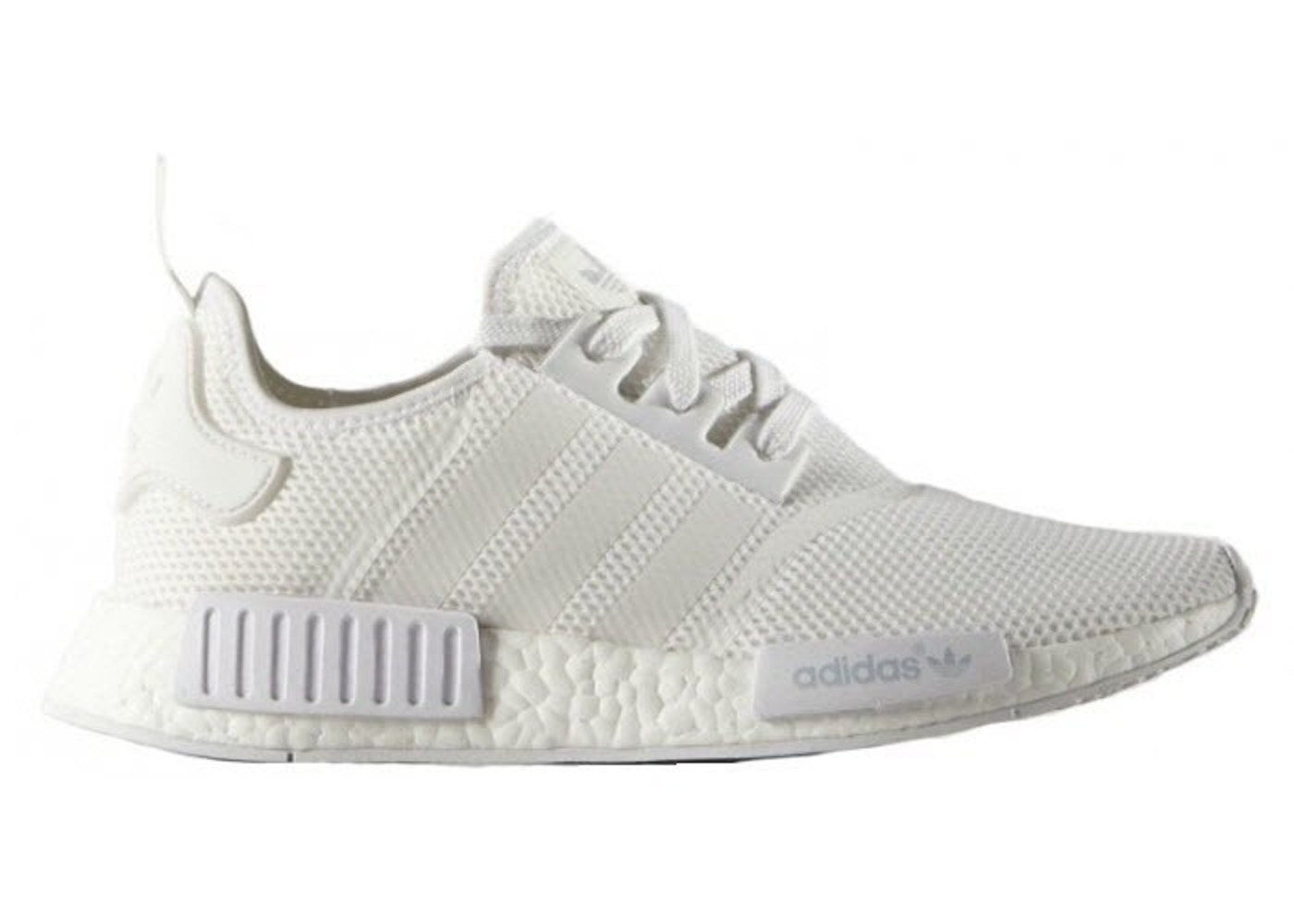 huge selection of 44b2c 83054 adidas NMD R1 White Monochrome