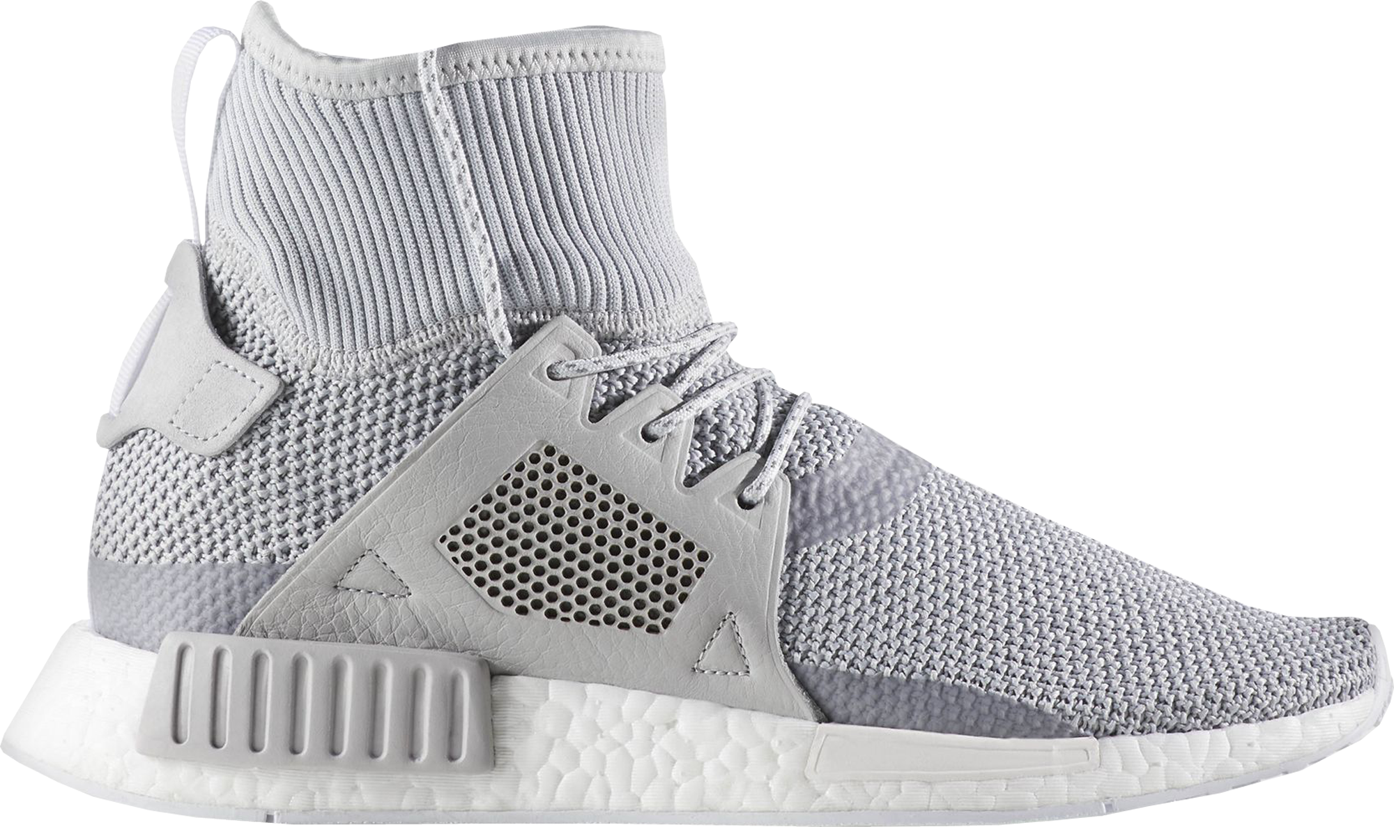adidas NMD XR1 Adventure Pack Grey Two