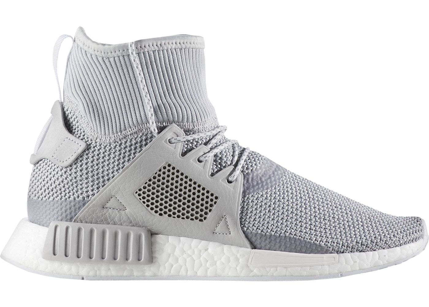detailed look e123e 3d7fa adidas NMD XR1 Adventure Pack Grey Two