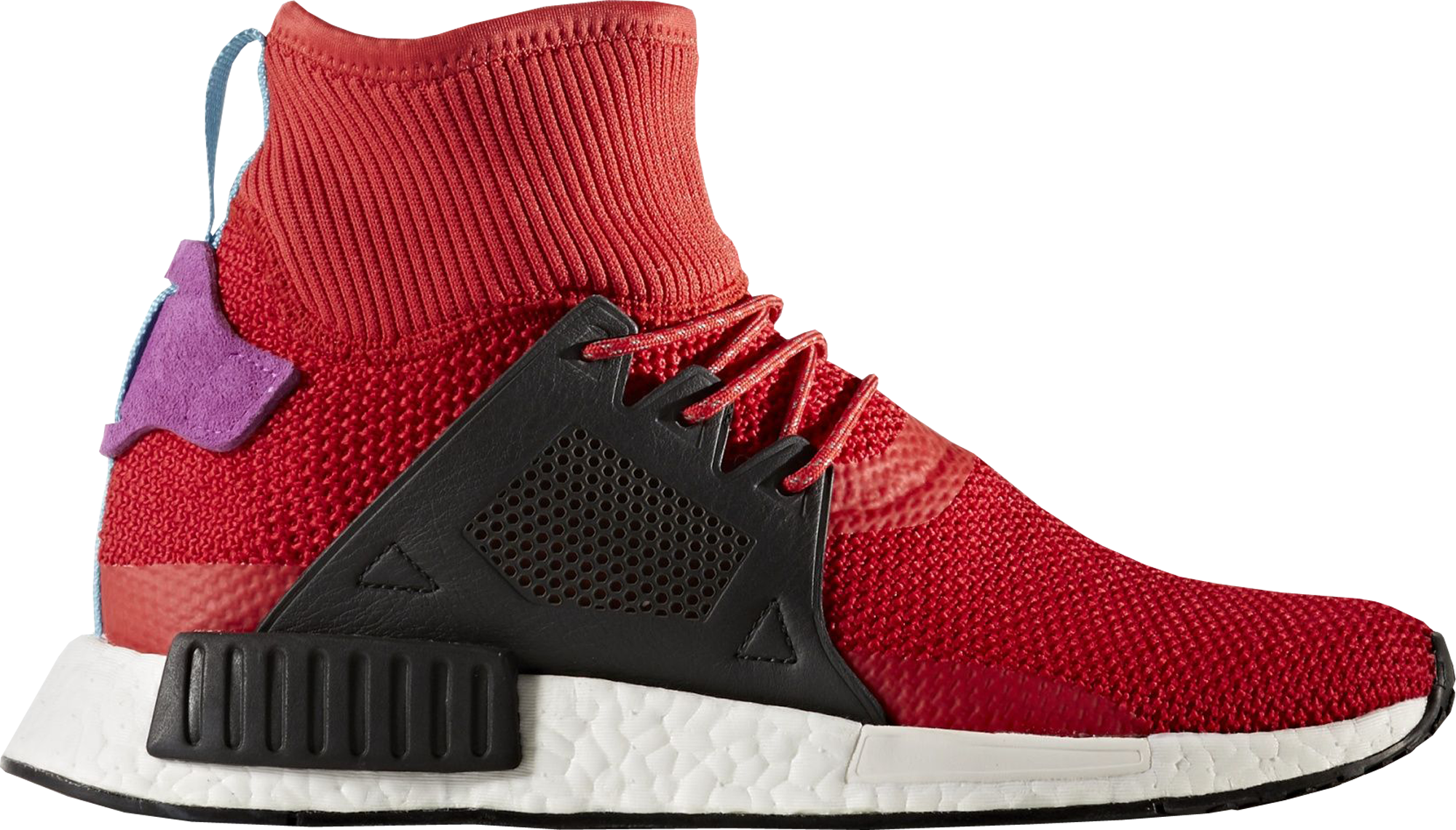 adidas NMD XR1 Adventure Pack Scarlet