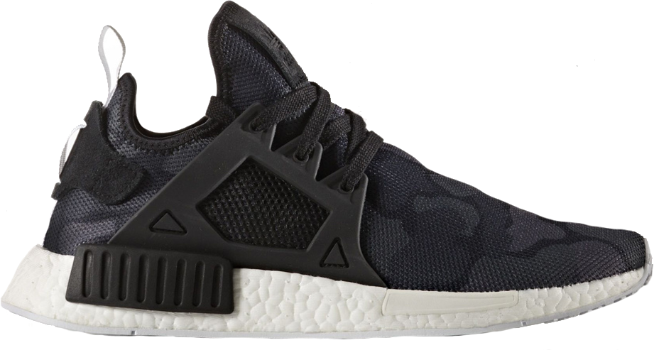 adidas NMD XR1  Black Duck Camo
