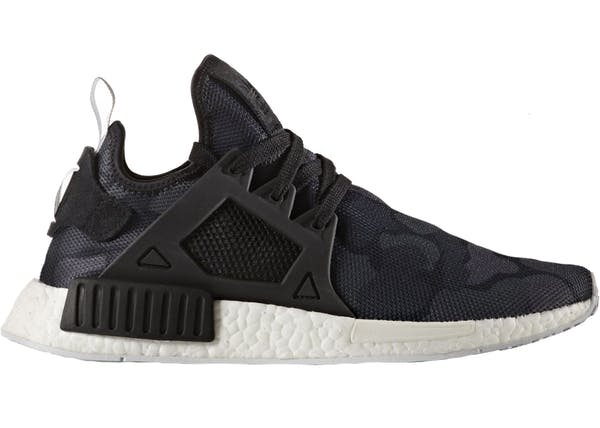 cheaper 2e9b3 a1826 Adidas NMD XR1 Core Black   Footwear White BA7231