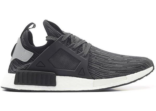 d2c8011992667 best adidas NMD XR1  Black Friday Pack  (Ftwr White Ftwr White