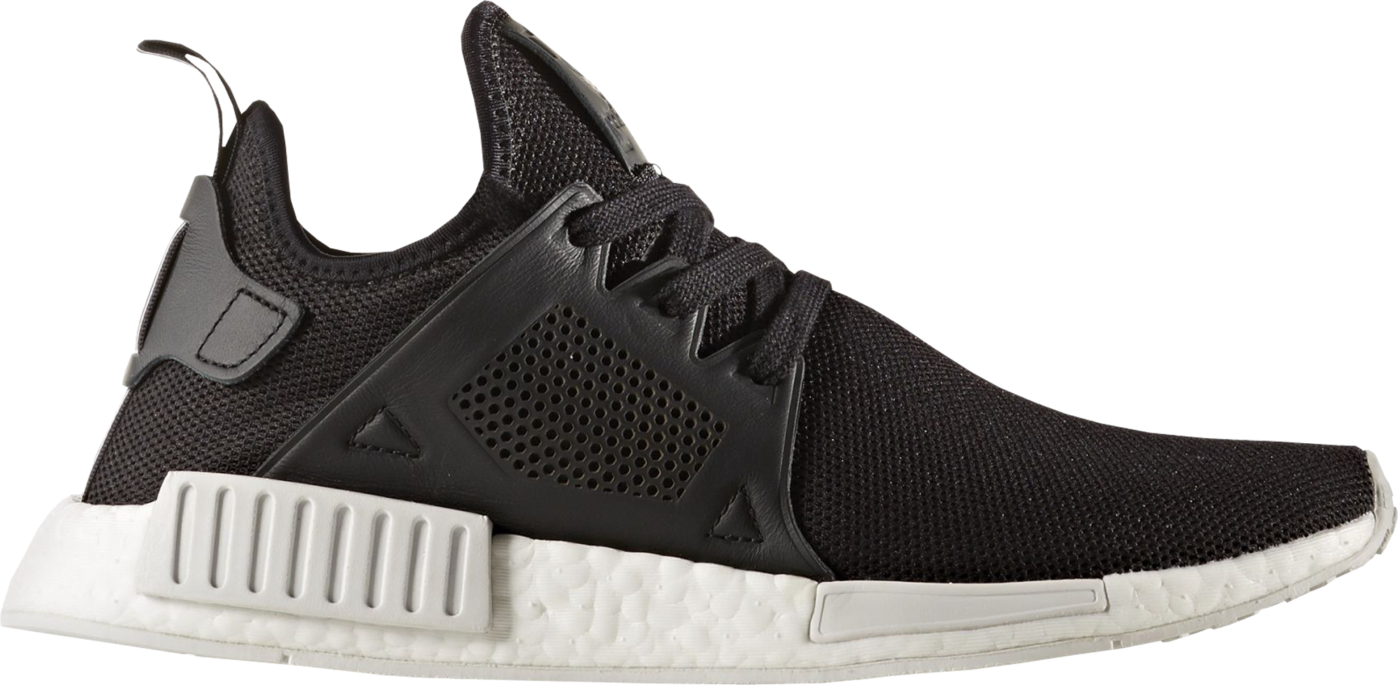 adidas NMD XR1 Black White