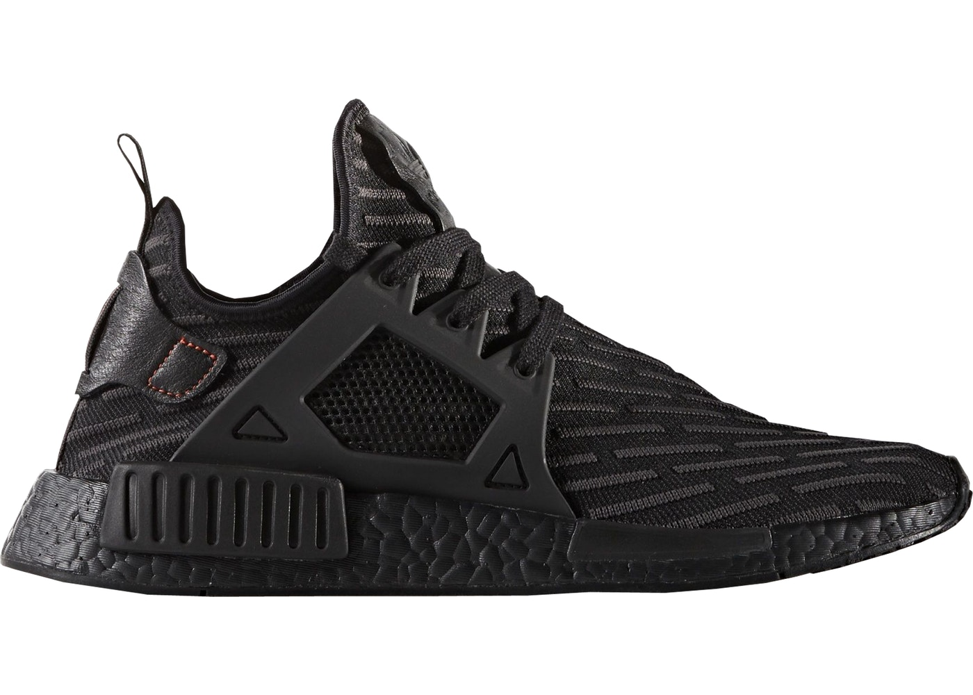 sports shoes 2bdde aafd2 adidas NMD XR1 Triple Black