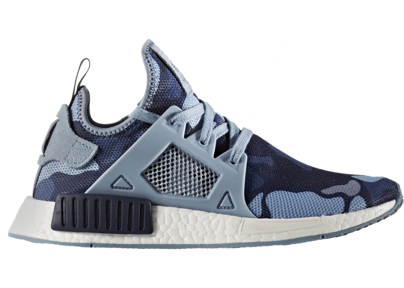477f9ce32ddf4 Sell. or Ask. Size  6W. View All Bids. adidas NMD XR1 Blue Duck Camo ...