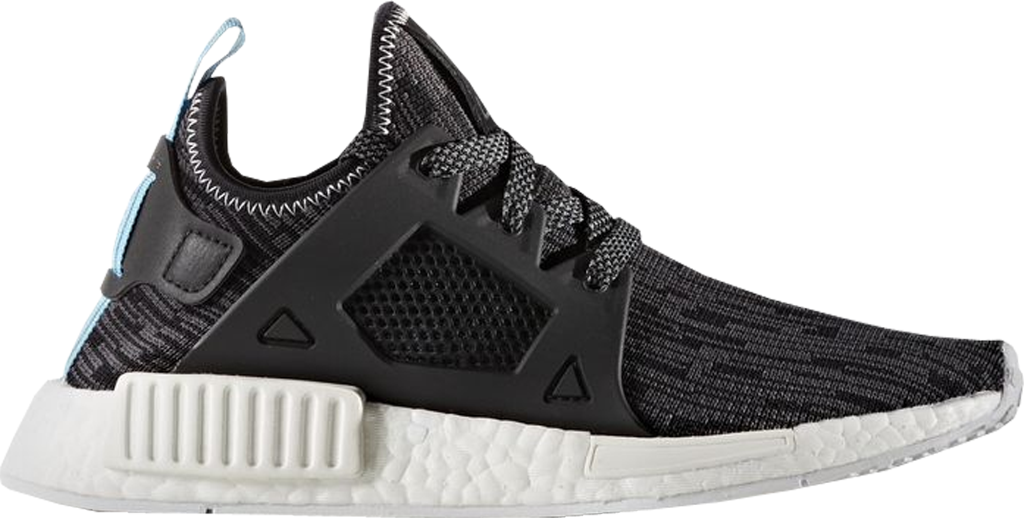adidas NMD XR1 Blue Glitch