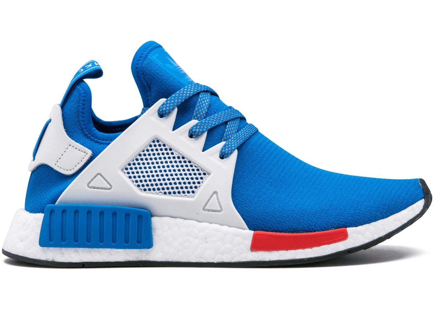Adidas nmd xr1 bluebird
