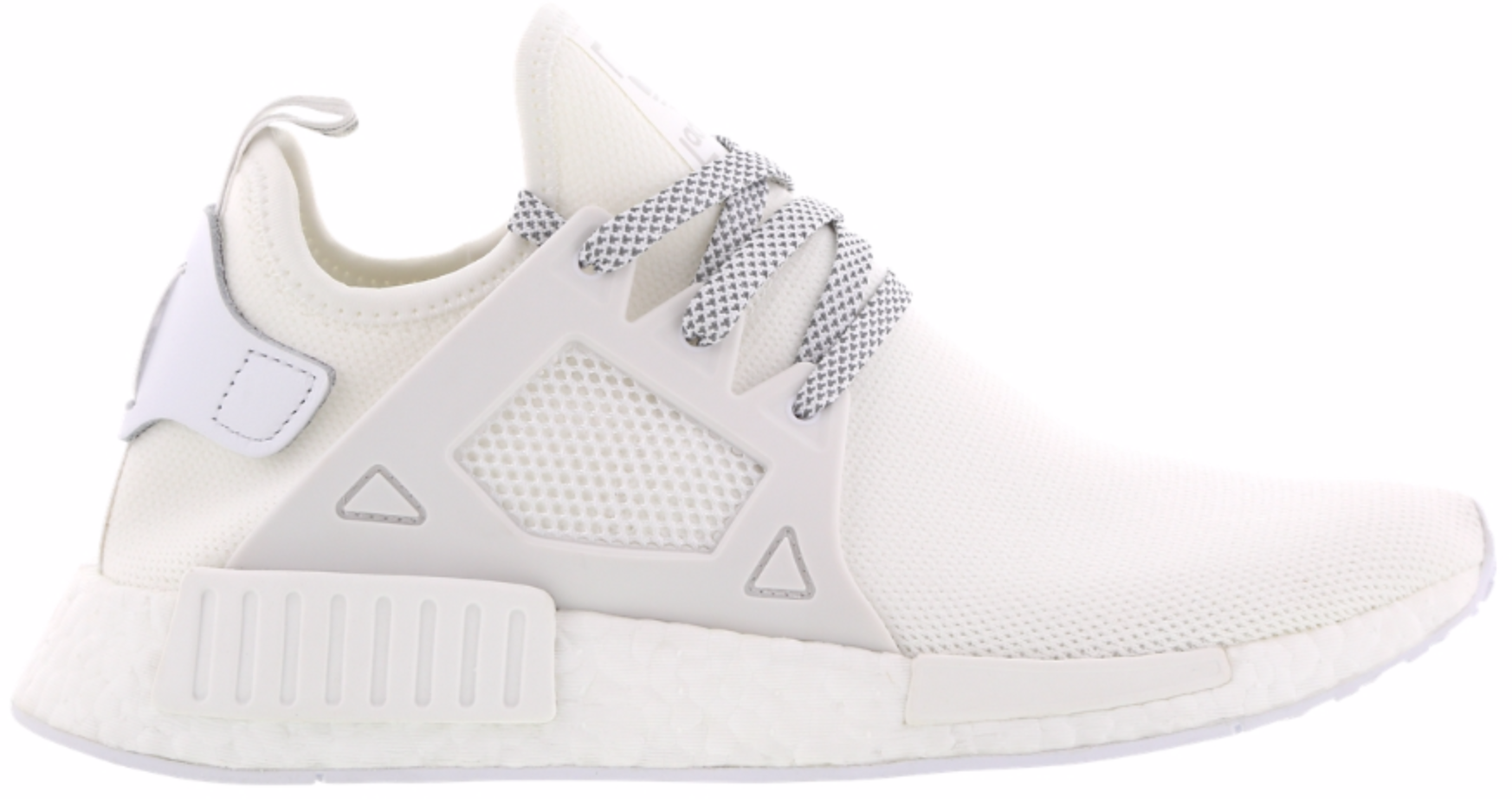 adidas NMD XR1 Footlocker Europe Triple White