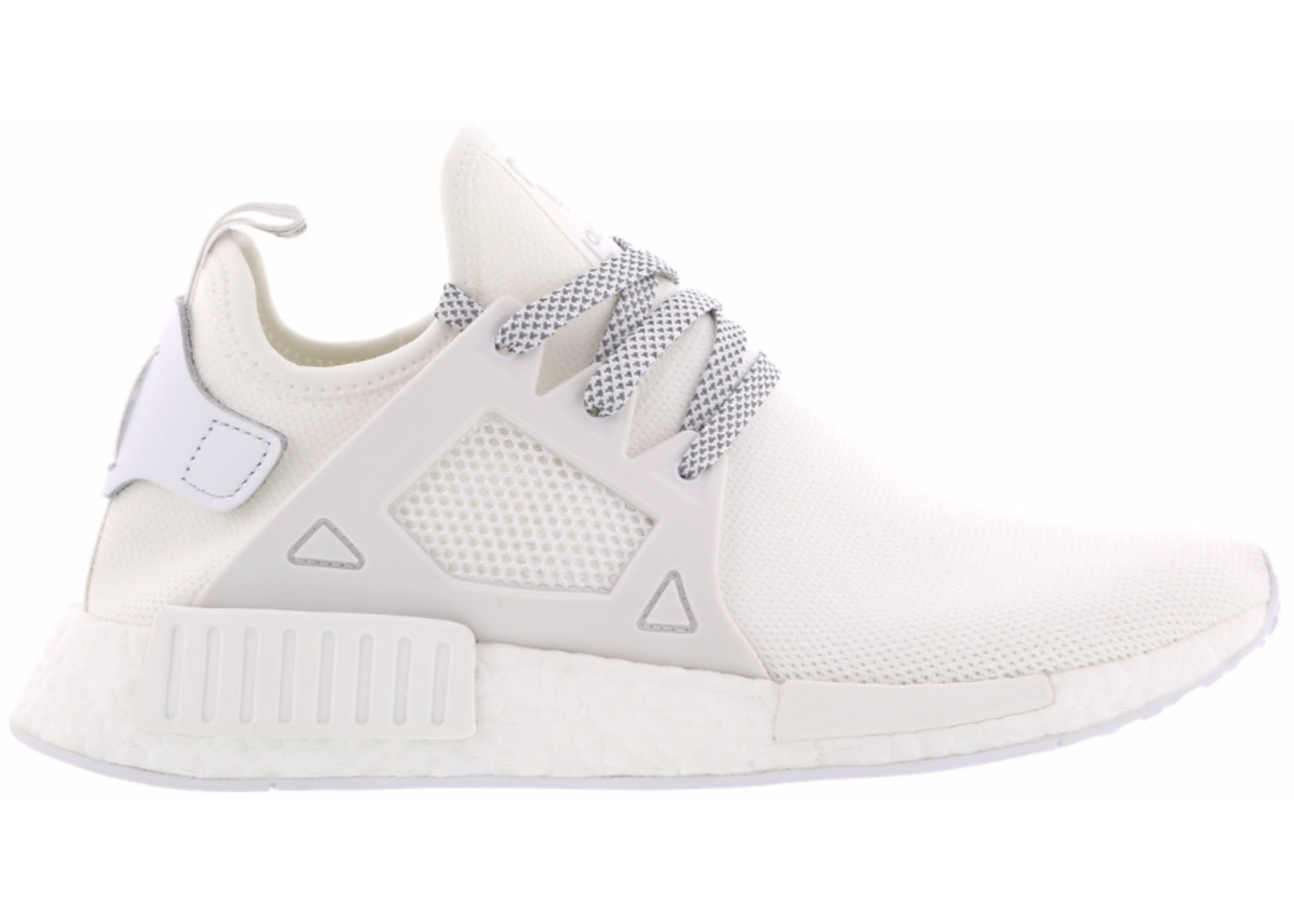 pretty nice 8eae7 74ef3 adidas NMD XR1 Footlocker Europe Triple White