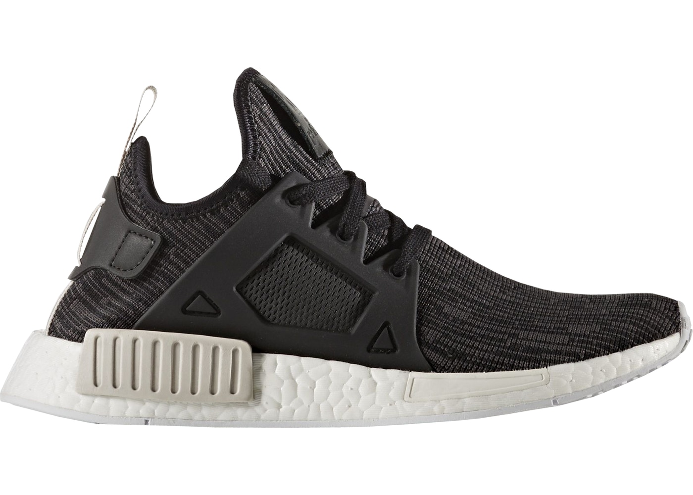 adidas NMD XR1 Glitch Camo Black | Novelship: Buy and Sell