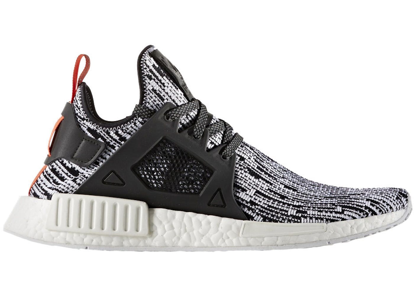 33a1a20d1d87e adidas NMD XR1 PK BB2369 white white pearl greybox. S32216. Official Name.  adidas NMD XR1 FTWR White Core Black Semi Solar Red ...