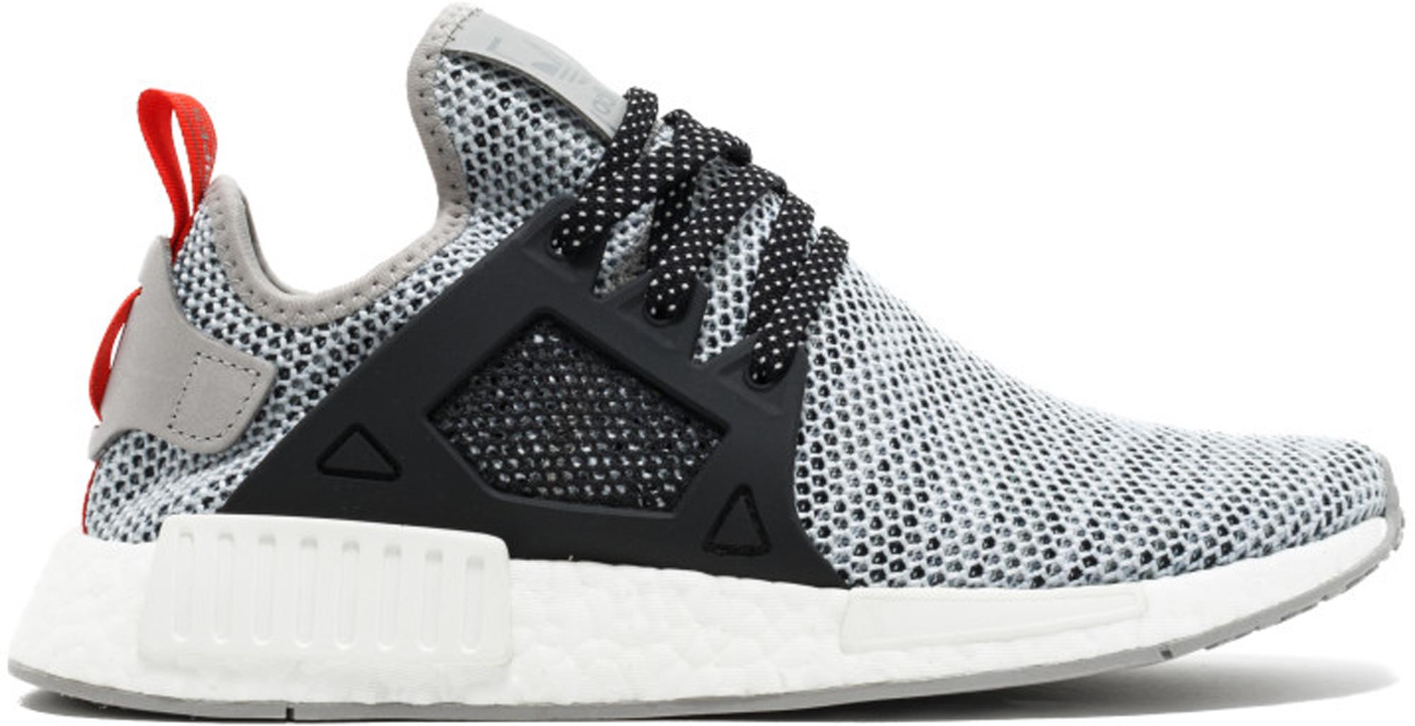 adidas NMD XR1 JD Sports Grey Black