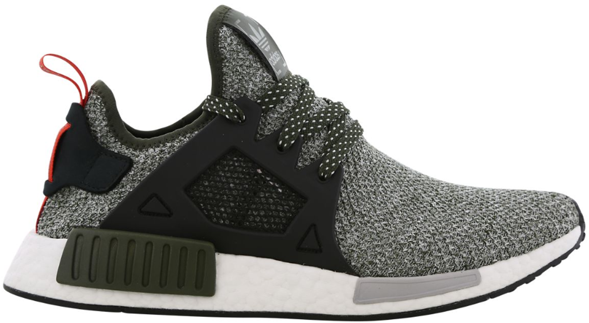 order outlet store sale best loved Adidas Nmd Xr1 Night Cargo in Night Cargo/Core Black/Footwear White