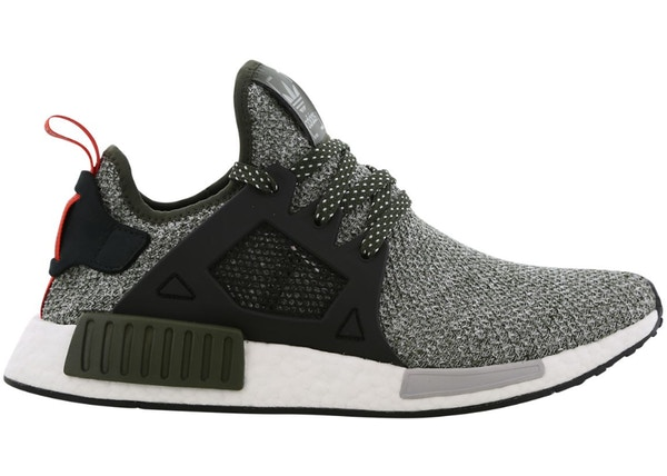 f428958e3cda0 adidas NMD R1. Triple Black Reflective. lowest ask. --. Adidas NMD XR1  Night Cargo