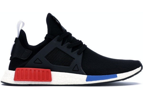 cheap for discount f14da c53ca adidas NMD XR1 OG Black
