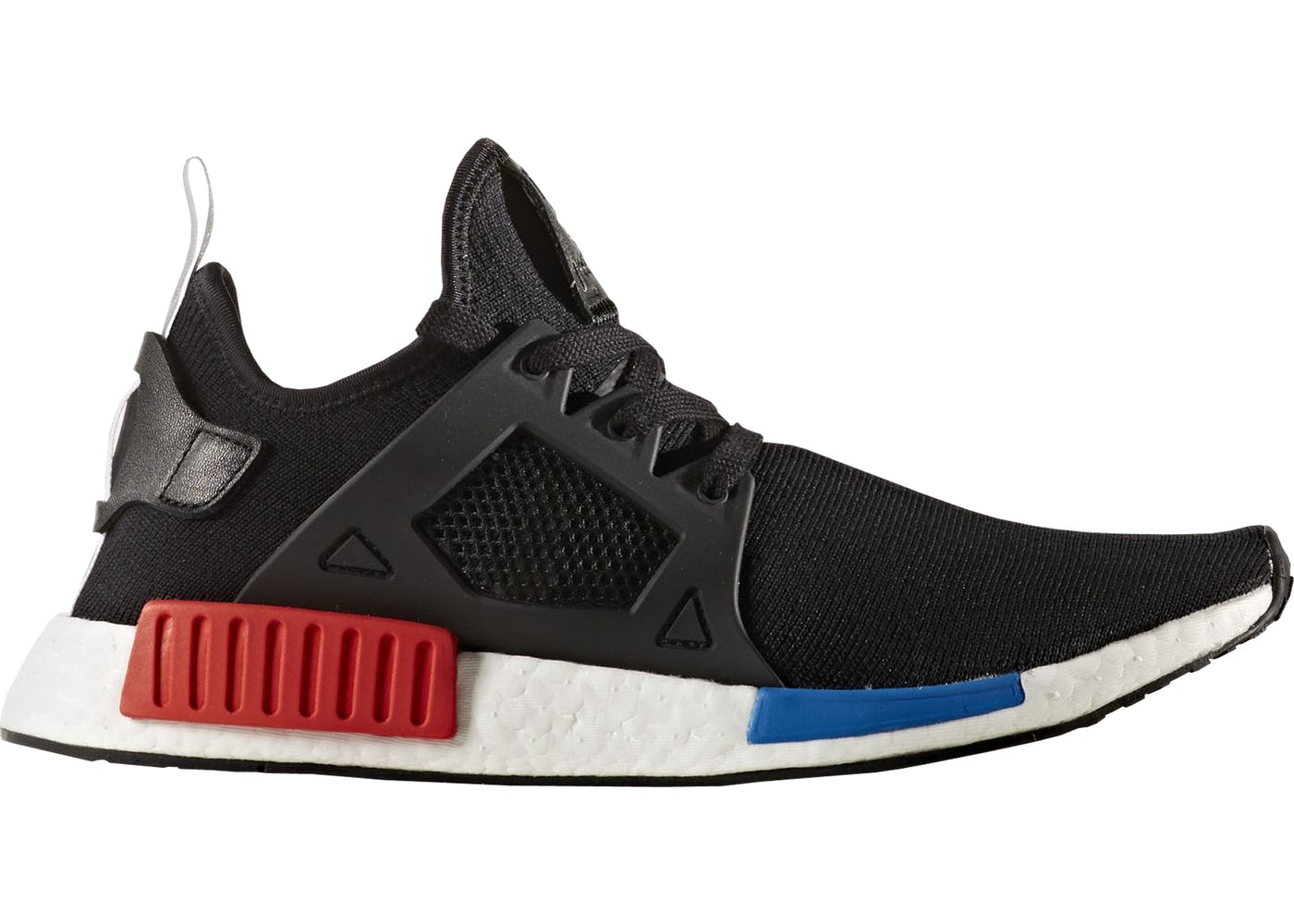 Vlog 18 Adidas NMD XR1 PK Olive kids men women review