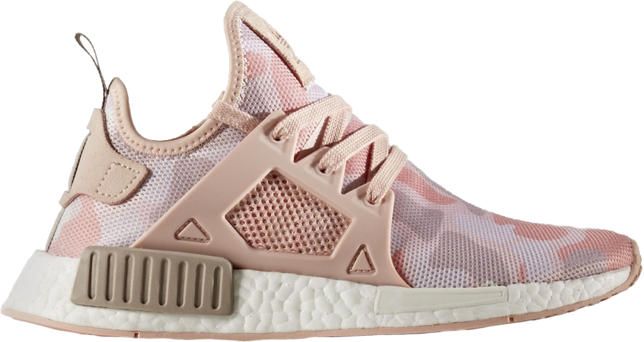 adidas NMD XR1 Pink Duck Camo (W)