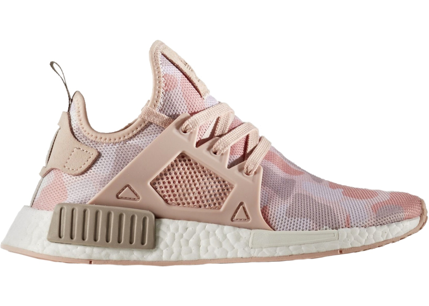 Adidas NMD XR1 Pink duck Camouflage NWT
