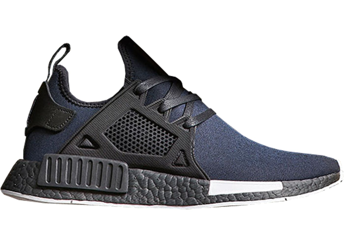ADIDAS NMD XR1 BLUE BIRD BLACK FRIDAY Sz 7 13