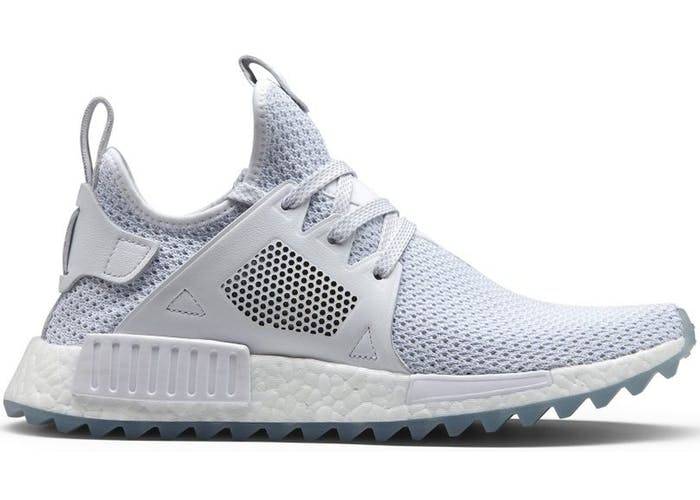 Trainers, Adidas nmd and The cool on Pinterest Adidas NMD Trainers