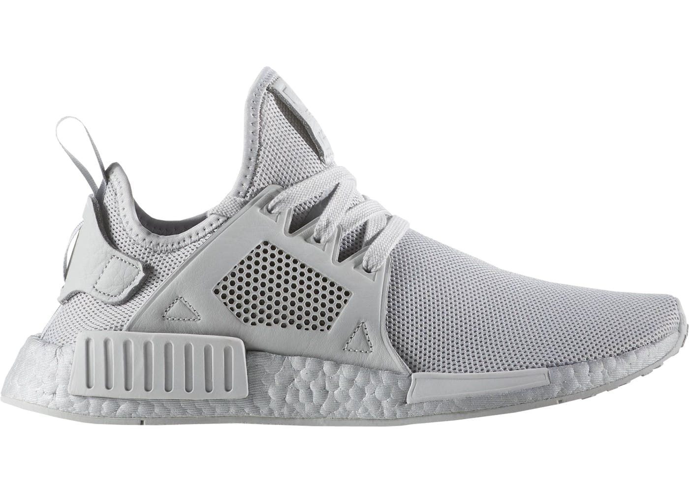 Mastermind Japan x Adidas NMD XR1 PK Red BB3687