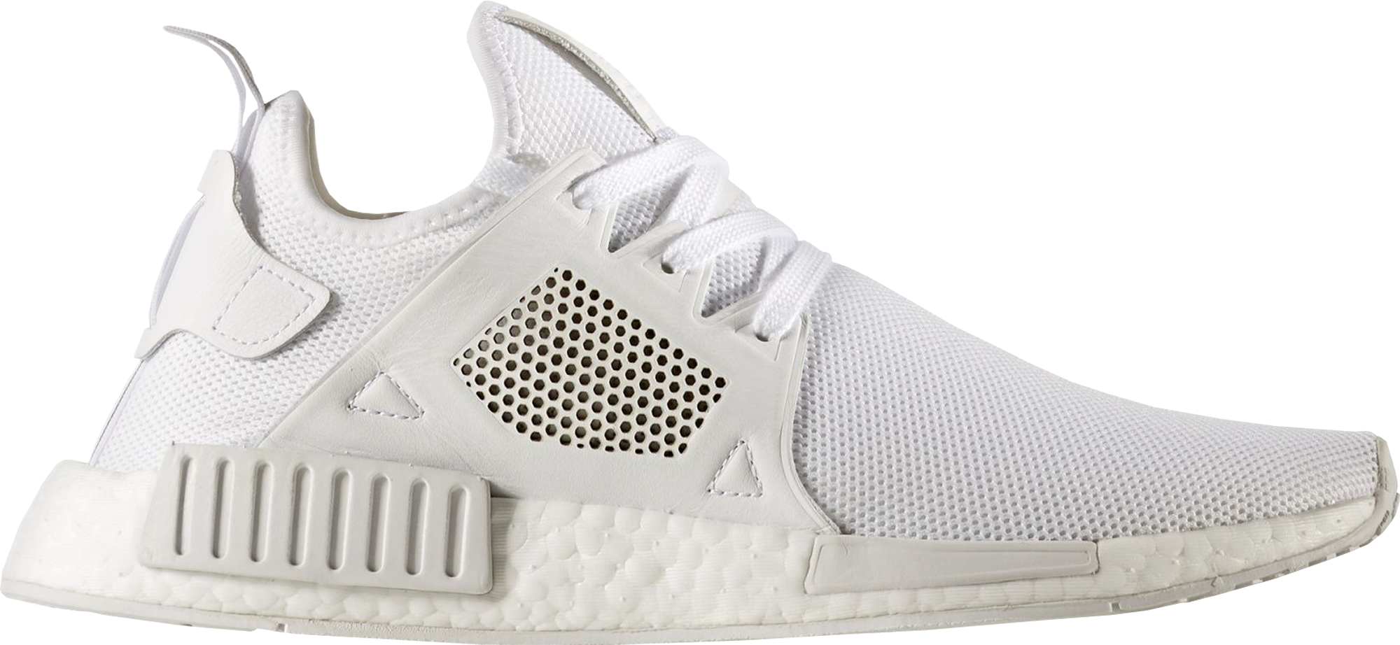adidas nmd xr1 triple white (2017)