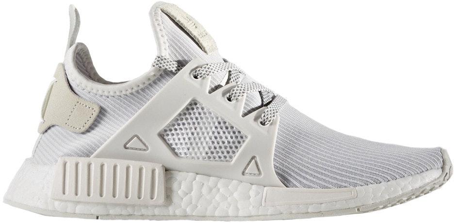 trdsgd Adidas NMD XR1 Triple White (W)