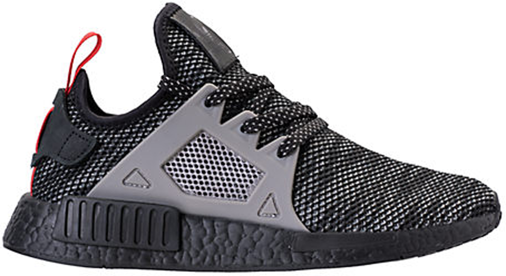 finest selection 6a068 0b655 Nmd Xr1 Undisputed Jd Sports in Core Black/Soft Grey/Footwear White