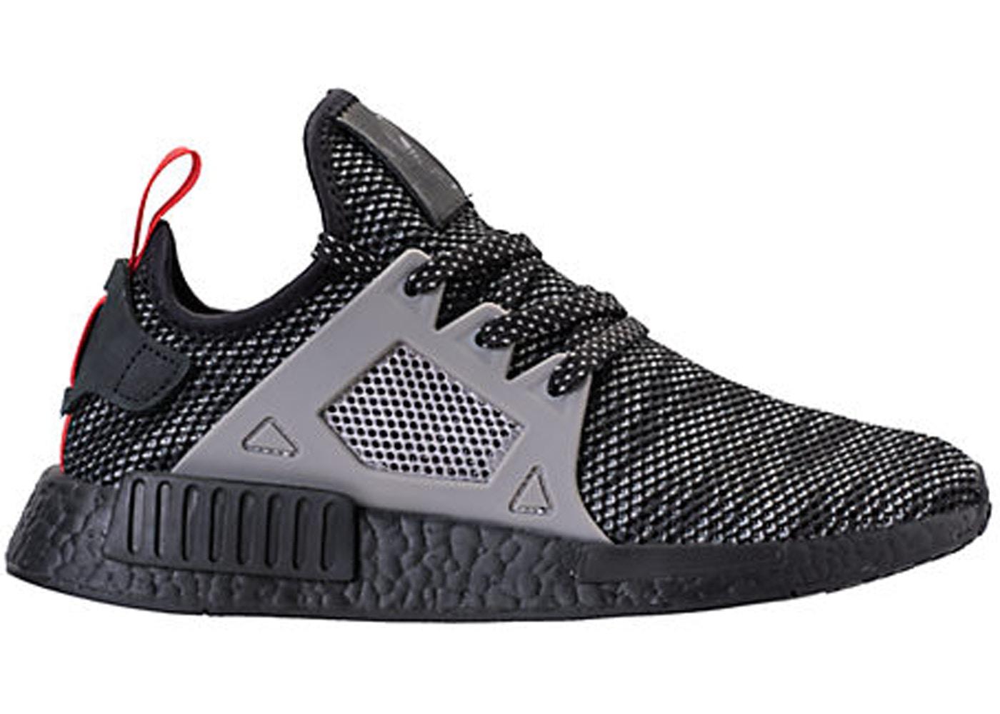 adidas NMD XR1 JD Sports Black