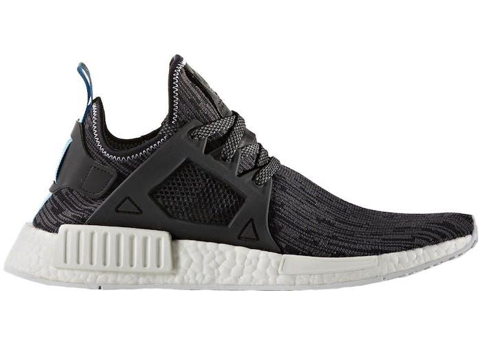 Adidas Nmd Xr1 Utility Black