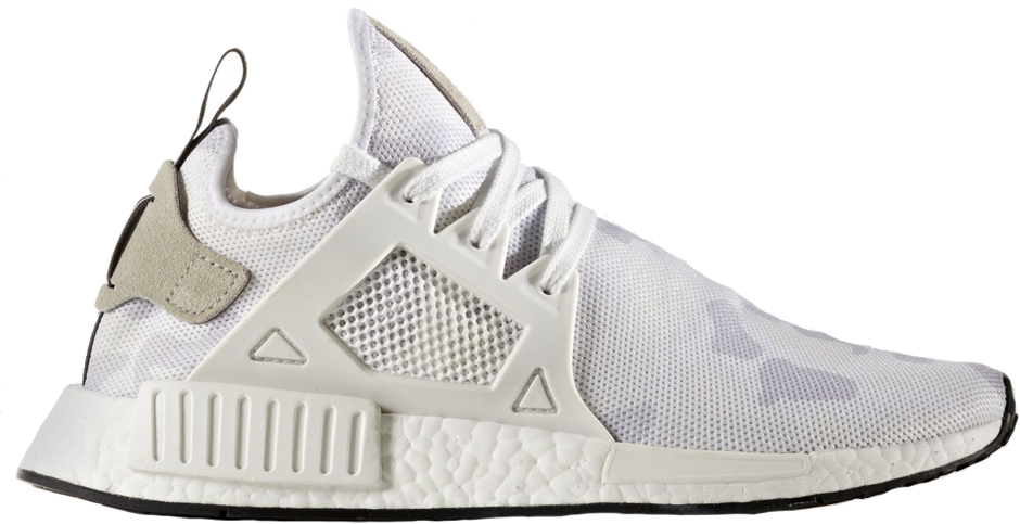 Adidas NMD XR1 PK 'Light GRANITE'