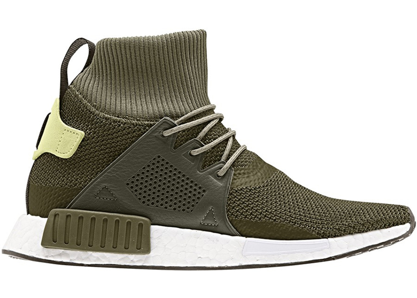 purchase cheap 64d1f 24cab adidas NMD XR1 Winter Olive