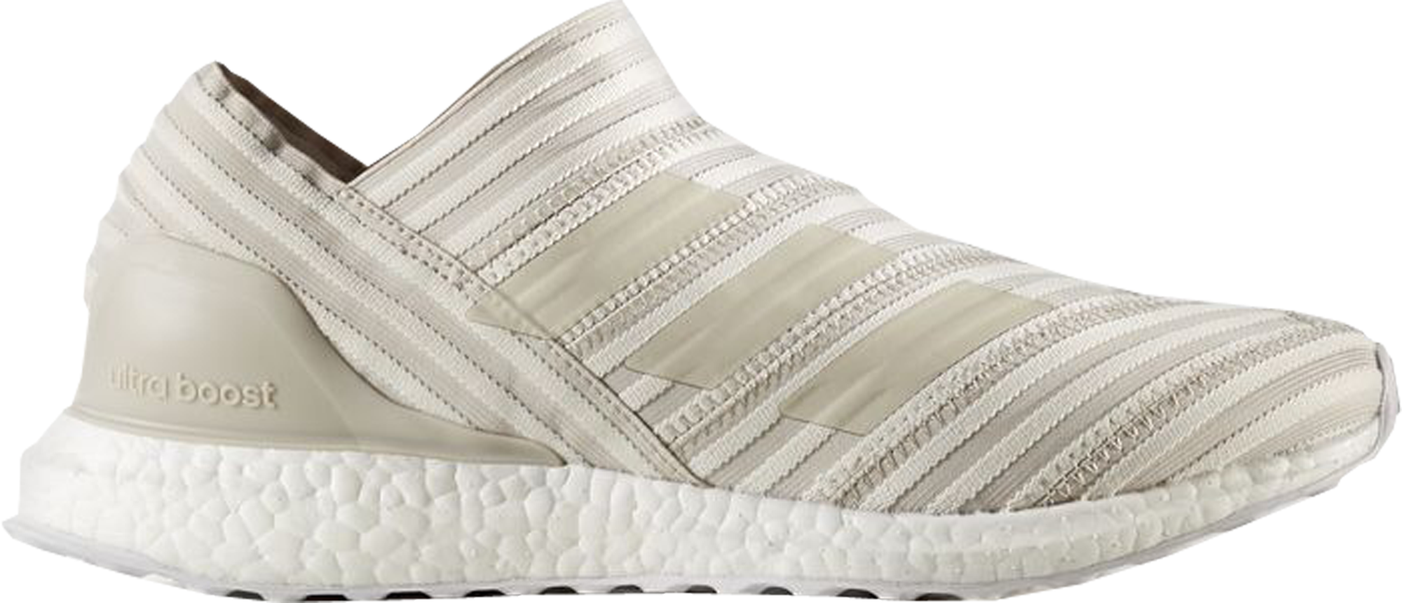 adidas Nemeziz Tango 17 Ultra Boost Clear Brown