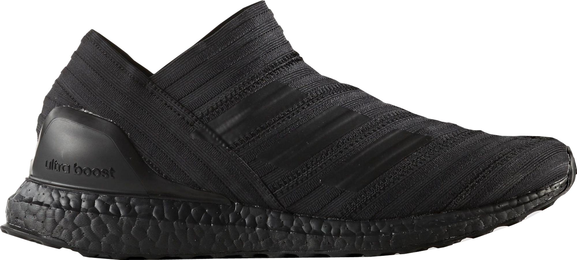 adidas Nemeziz Tango 17 Ultra Boost Triple Black
