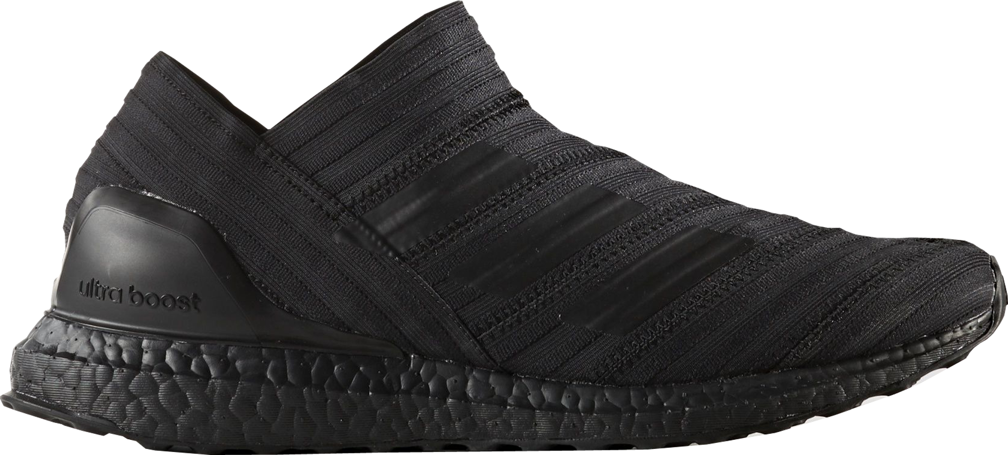adidas Nemeziz Tango 17 Ultra Boost Triple Black