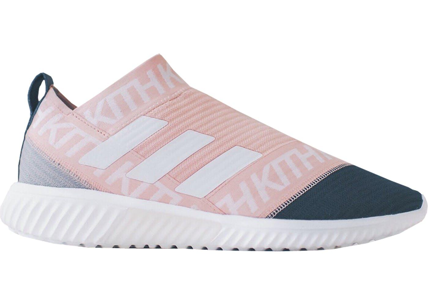 92ddea976 ... Soccer Season 2 Footwear Nemziz Tango Pink 2017 November 3 Release Date  Info Kith x adidas Nemeziz adidas Nemeziz Tango 17.1 Kith Flamingos ...