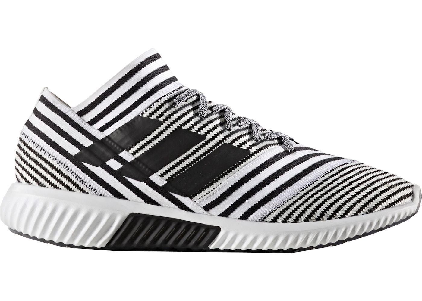 7ee4c2e35 Sell. or Ask. Size 8. View All Bids. adidas Nemeziz Tango 17.1 White Black