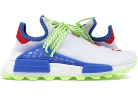 super popular 733e2 ac6da adidas NMD Hu Pharrell NERD Homecoming