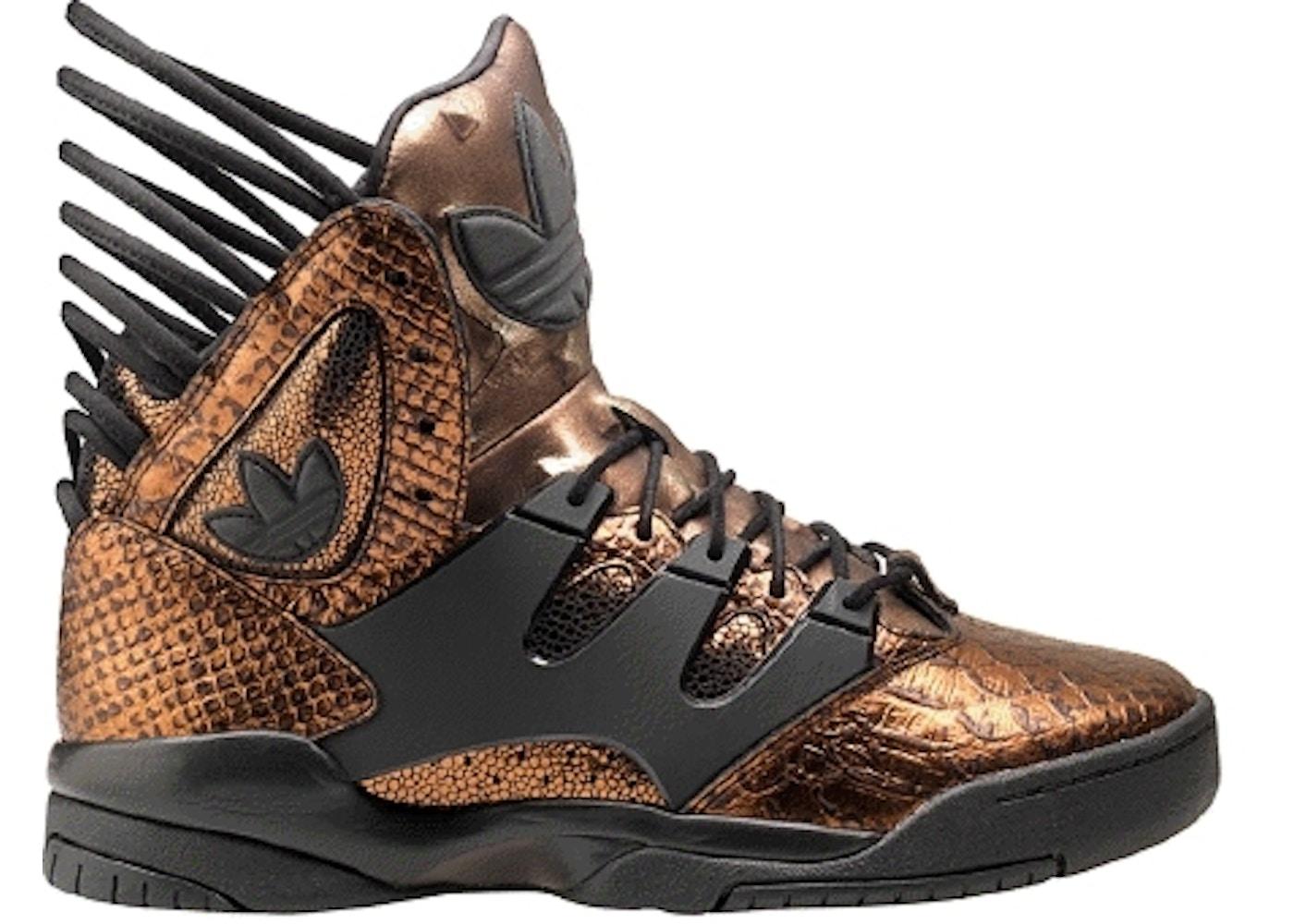 buy online 7f8c4 91c67 adidas Originals Teyana Taylor Harlem GLC (GS)
