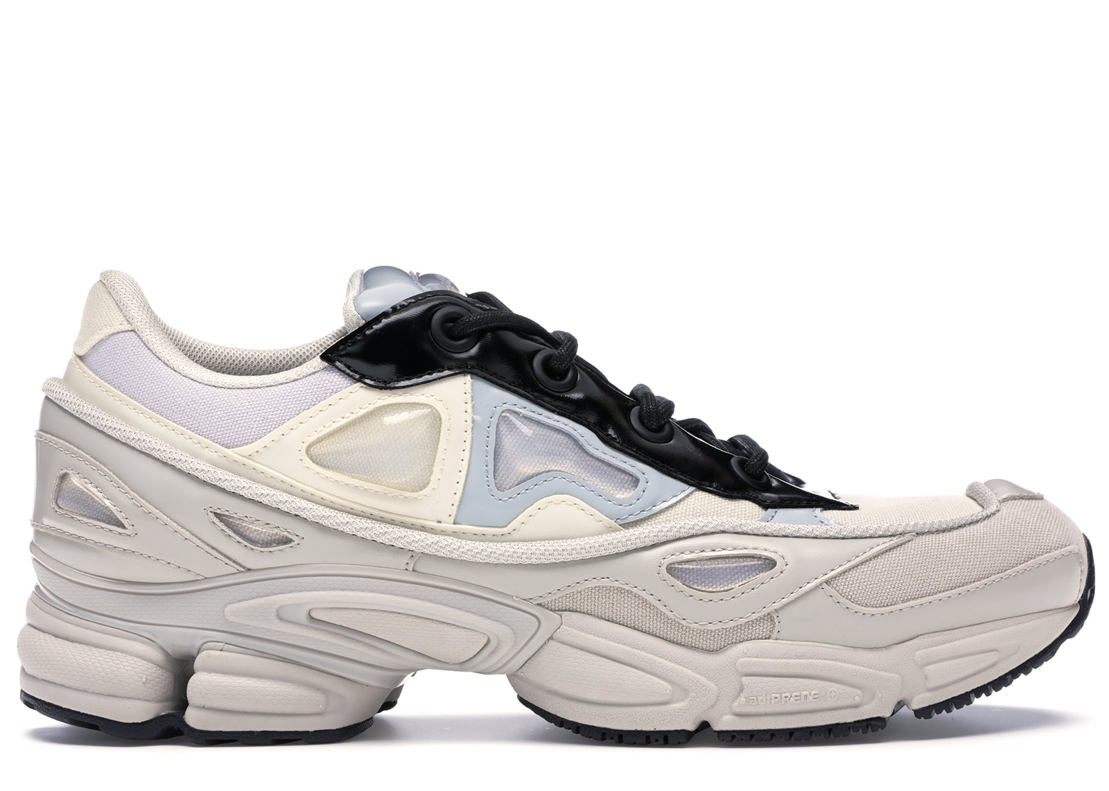 adidas Ozweego 3 Raf Simons Cream White Core Black