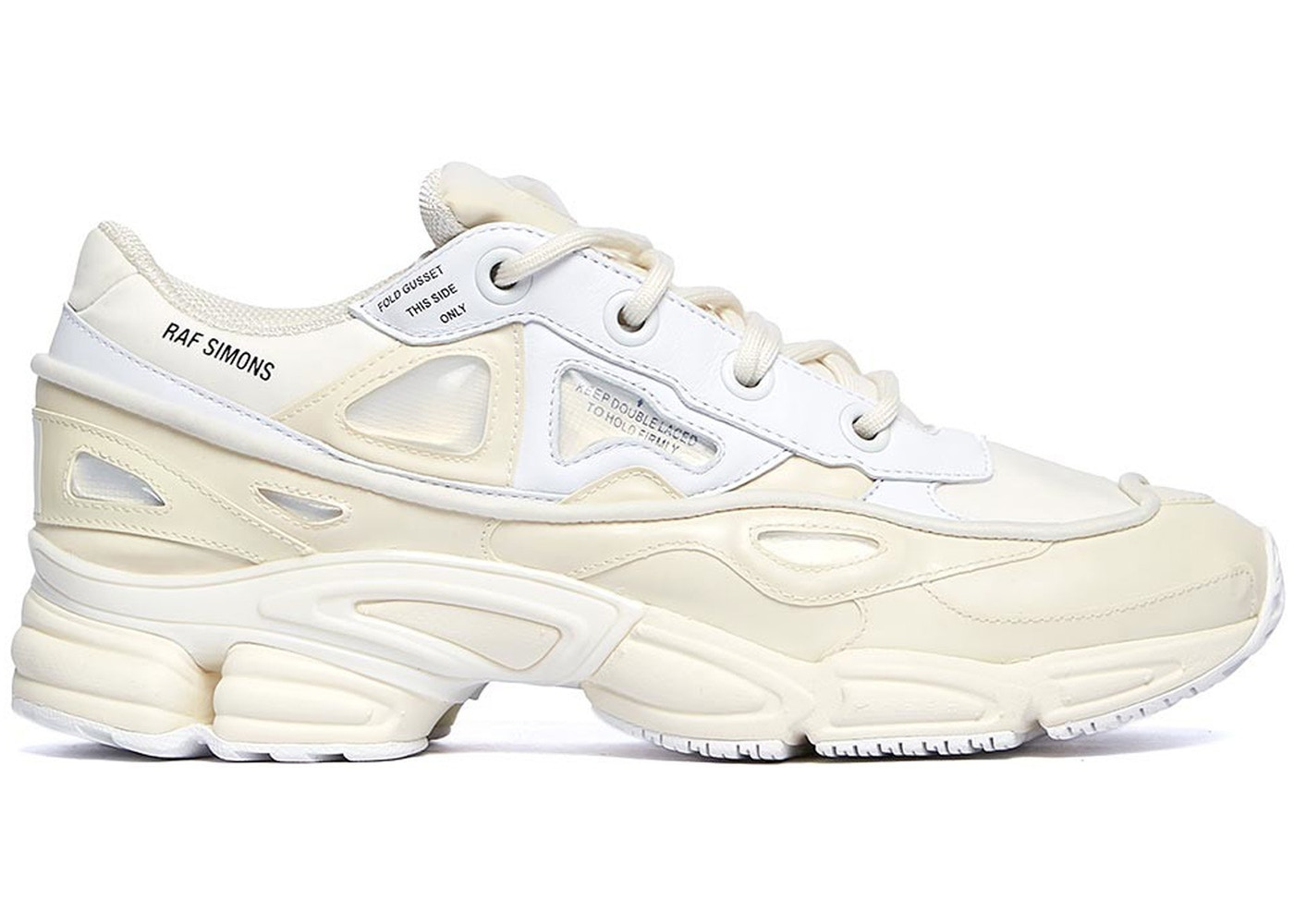 be4794f2d282 Sell. or Ask. Size  10.5. View All Bids. adidas Ozweego Bunny Raf Simons  Cream