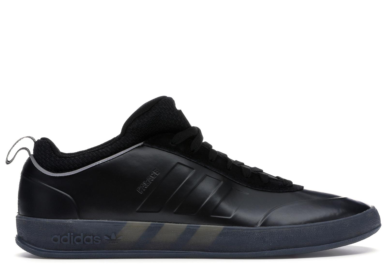 adidas Palace Pro 2 Black - CM7369