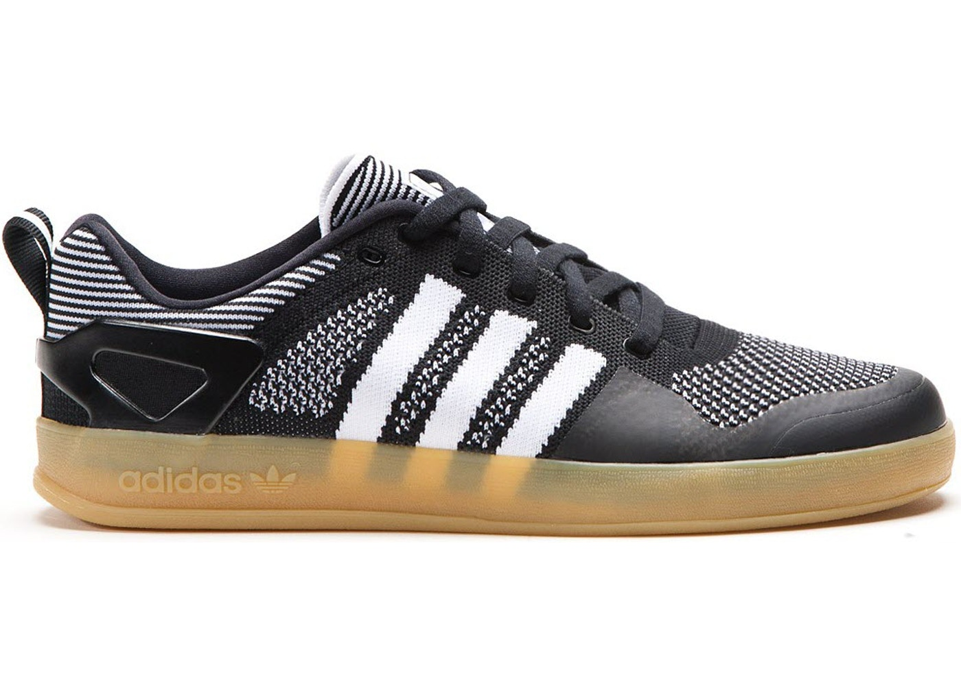 online retailer cc38f be979 Sell. or Ask. Size 9. View All Bids. adidas Palace Pro Primeknit Black