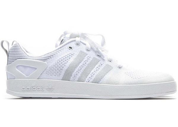online store 2d6c8 86570 adidas Palace Pro Primeknit White - B34225
