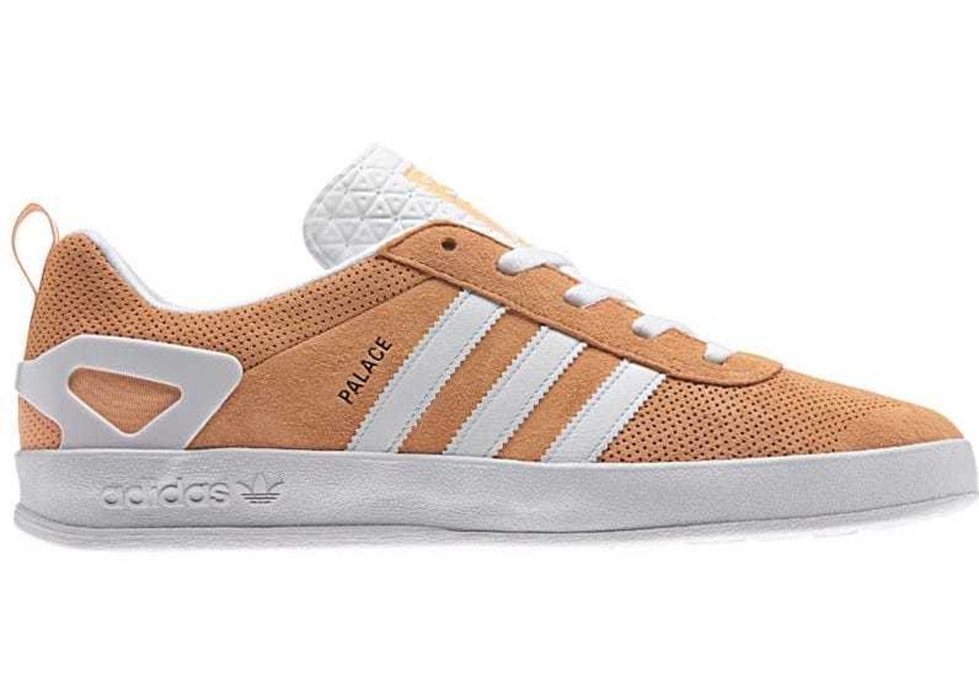 7ef2d1c5 Sell. or Ask. Size: 8.5. View All Bids. adidas Palace Pro Pumpkin