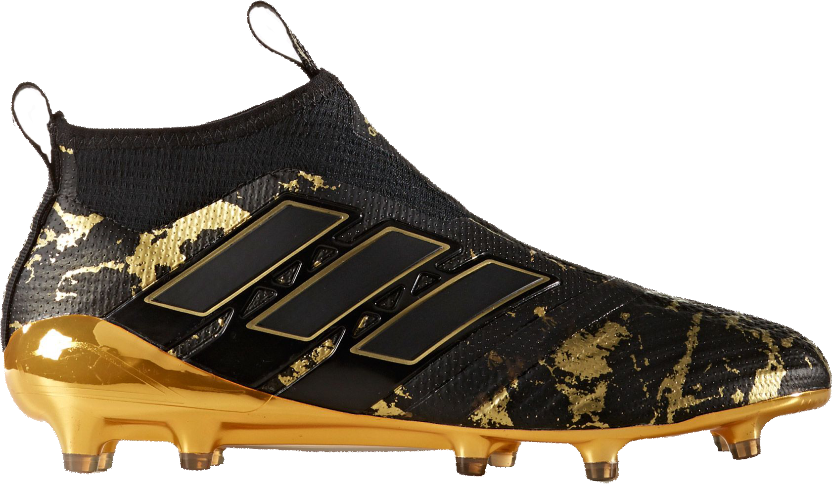 adidas PureControl Firm Ground Cleats